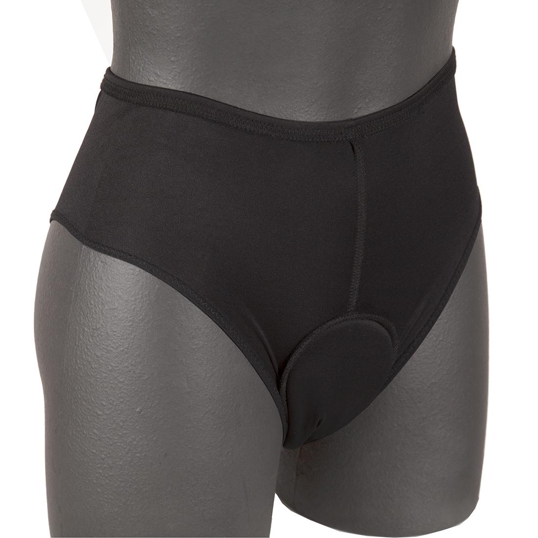 WOMEN'S PADDED BRIEF – Andiamo Underwear