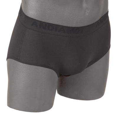 Andiamo Mens Sport Brief Unpadded