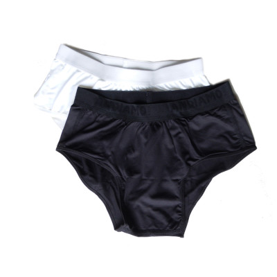 Andiamo Mens Sport Brief Front